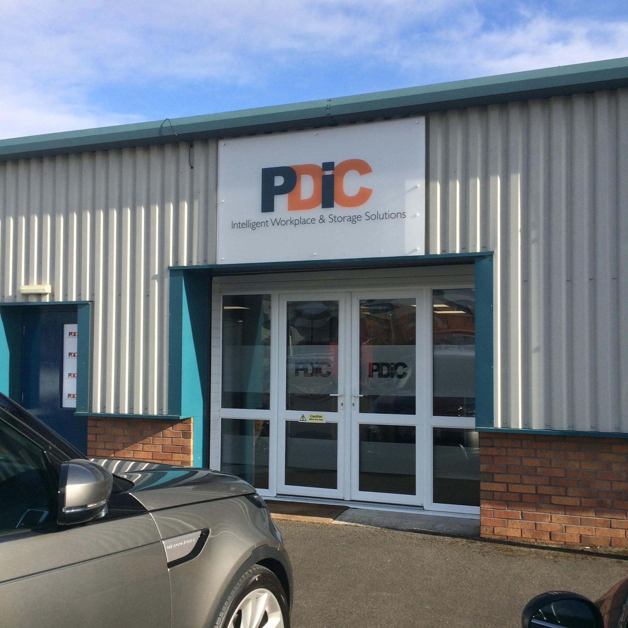 PDiC Group Corporate Identity
