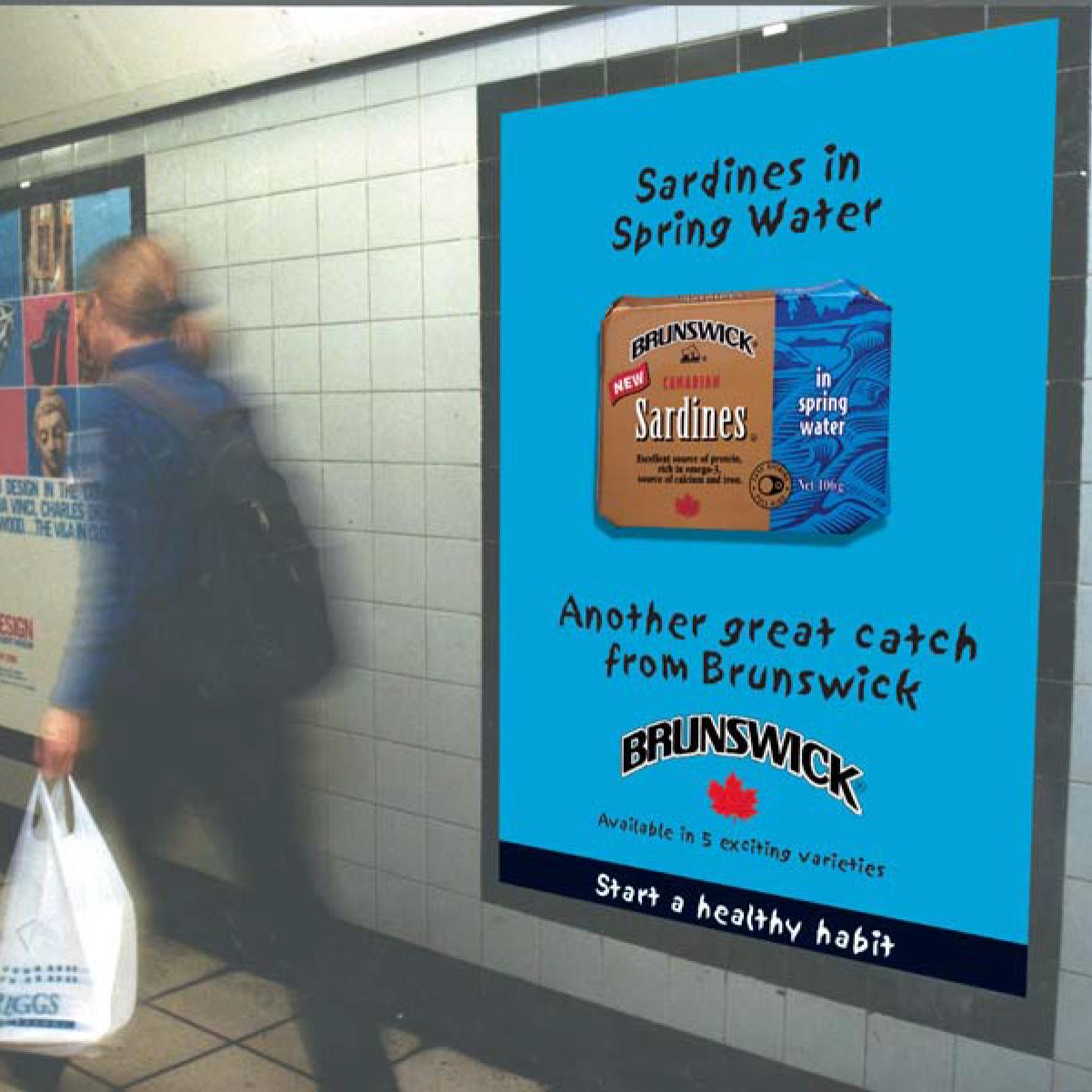 Brunswick Underground Campaign