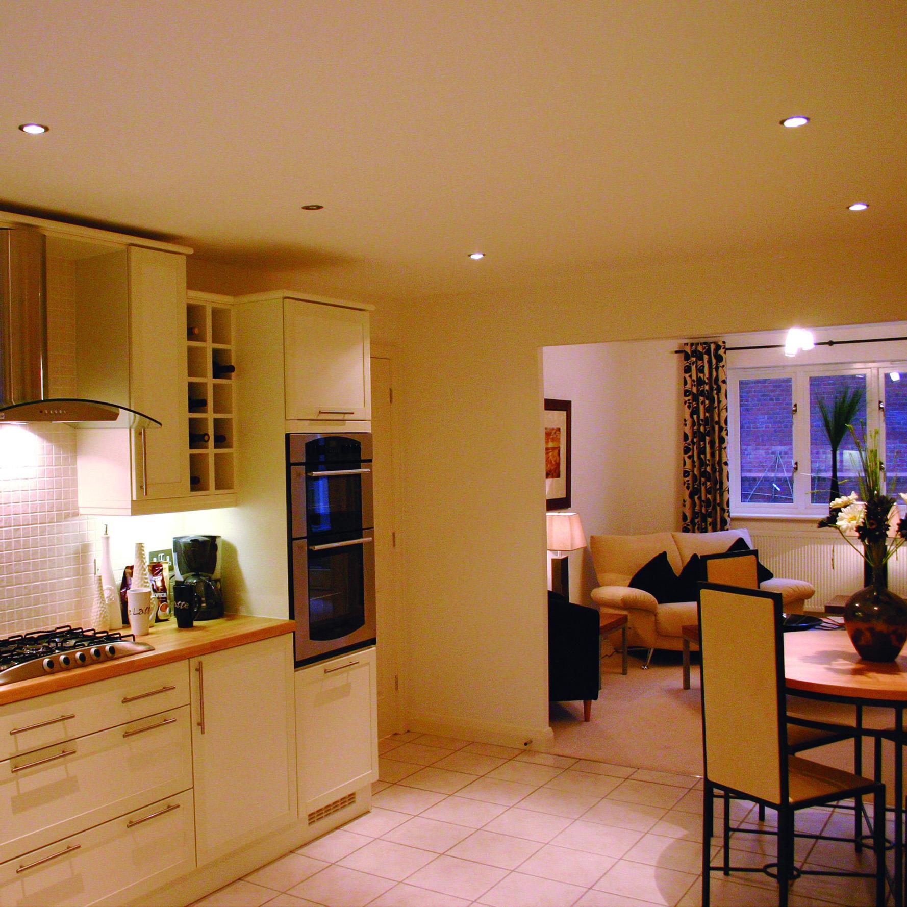 Bloor Homes Interior Photography