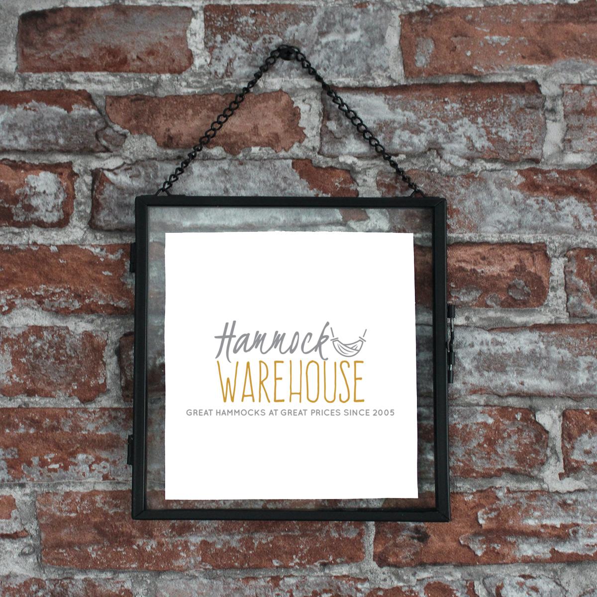 Hammock Warehouse Logo