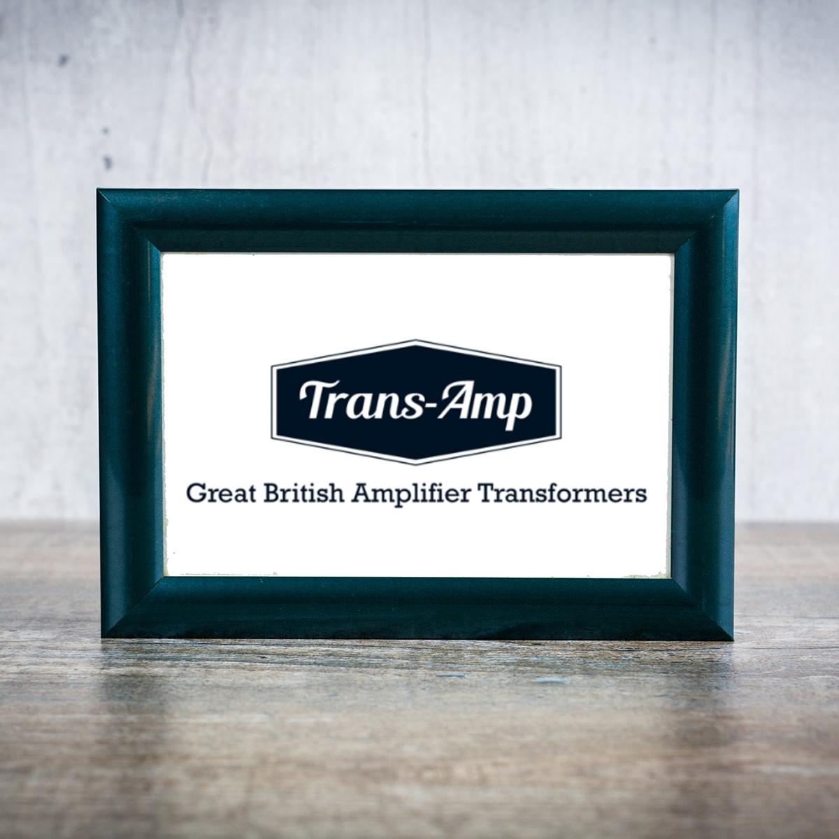 Trans-Amp Logo